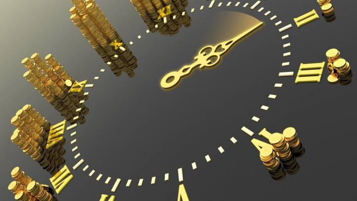 Обои картинки фото часы 1600х900 обои