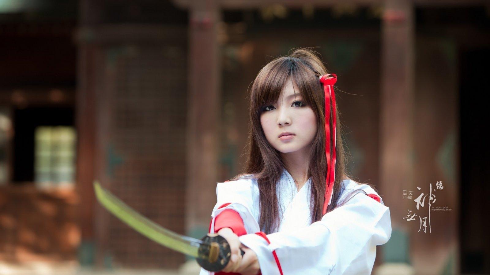 Танцующая японка фото 7 фотография