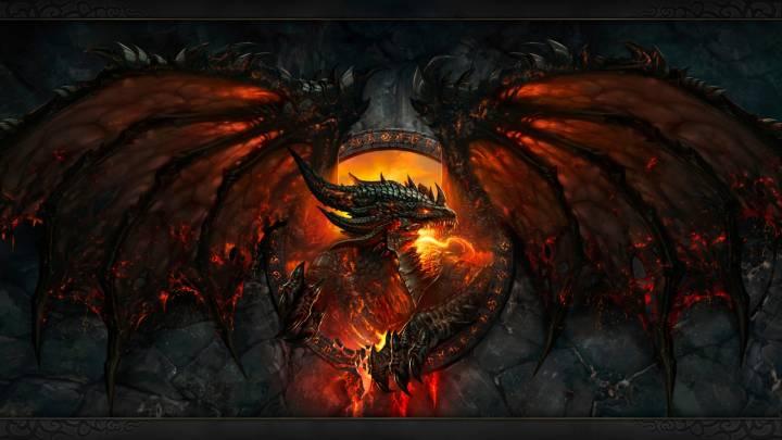 Обои картинки фото дракон 1600х900 обои