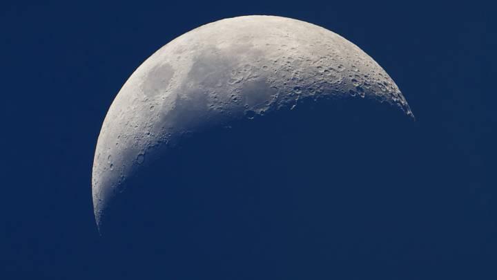 "Lua: O ""sétimo continente"" da Terra"